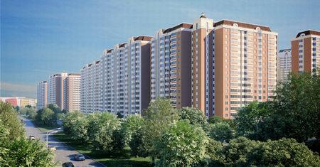 себестоимость строительства жилья в Москве и Подмосковье