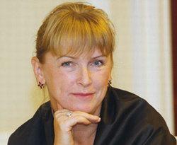 Лариса Усович руководитель Центра развития континентального права Настало время отрегулировать кадастровую деятельность