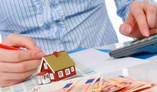 кадастровая стоимость и налоги