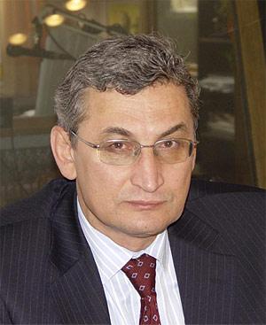 Вице-президент РСПП Виктор Плескачевский