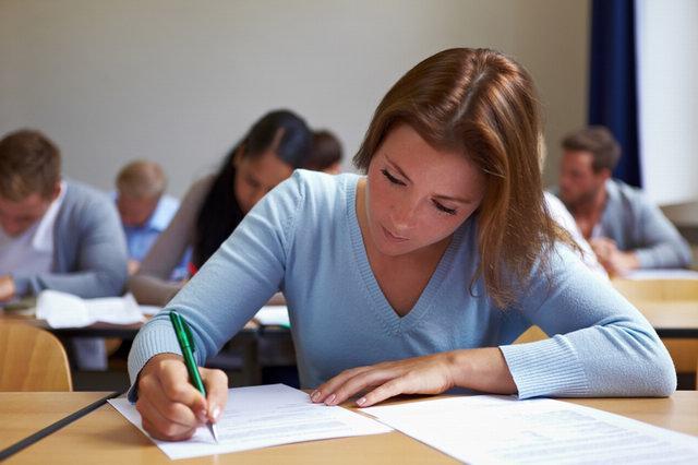 Квалификационный экзамен в оценочной деятельности