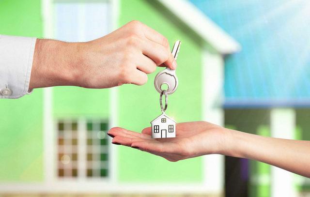 Жилье дар как и кому можно передать свою недвижимость