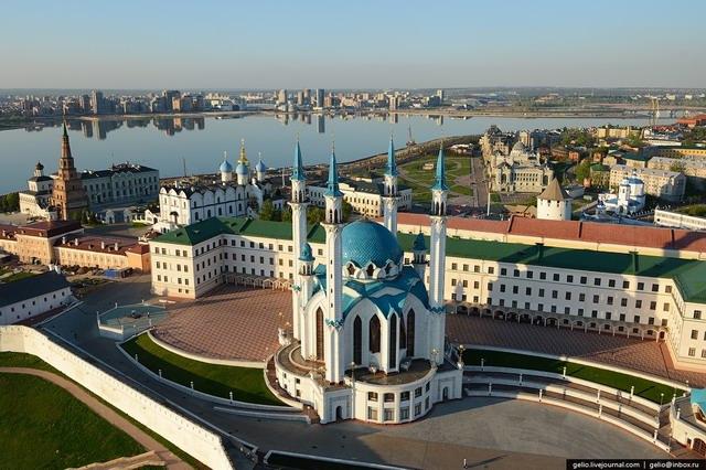 Казань Kazan